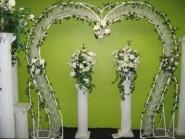 Свадебные арки и камины :: Резиденция